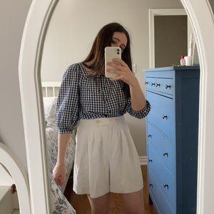 Babaton shorts